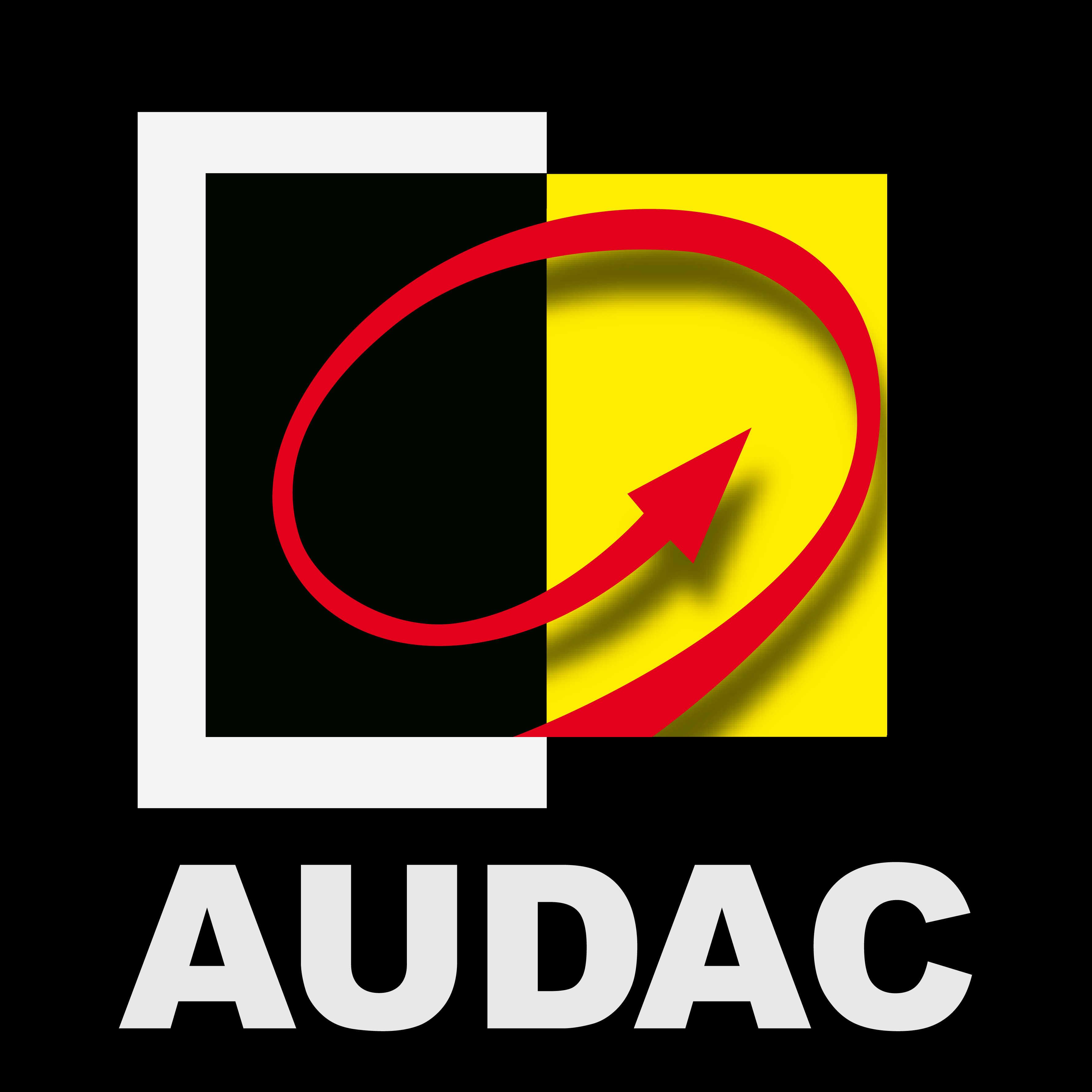 Audac Logo