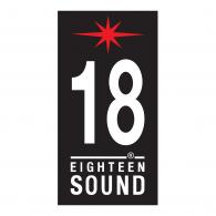 18Sound logo